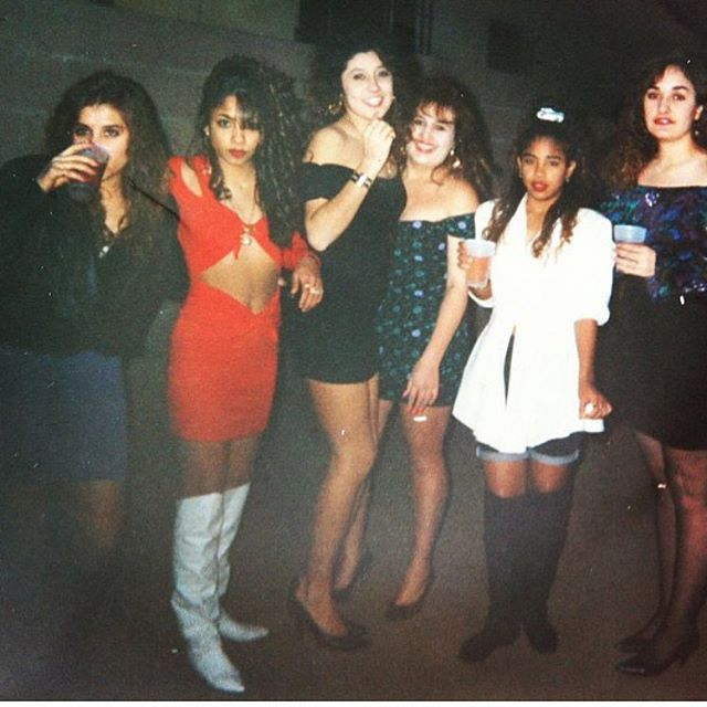 ✨~Photo of The Day~✨ house party  #Lawndale 1990 #CALIFAS #HarborArea #SouthBay🌹 @yasandov 💋