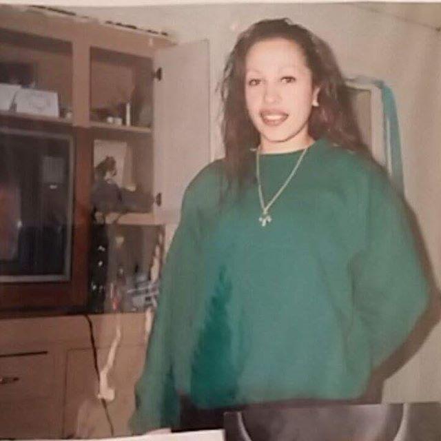 Veronica aka Lil One 🍀 #vEASTSIDECLOVER 19 st