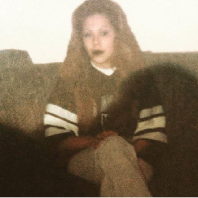 ~15 year old Lil Flaca~ #Compton 1990 #RaidersNation represent 👊🌹🎭@darla37 thanks 🙏
