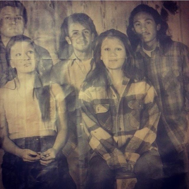 1976 #SantaAna #OC #SouthernCali @167thstreet