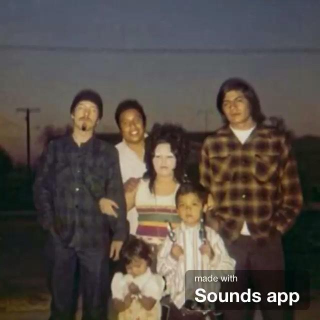 🎭 #Compton circa 1970 🎭 (photo: @chernandez1978 )