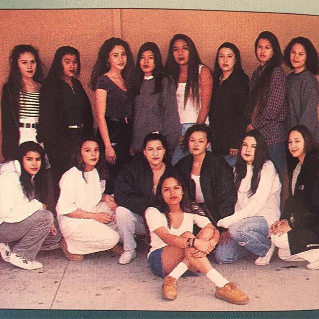 #SchurrHigh 1994 #90640 #Montebello