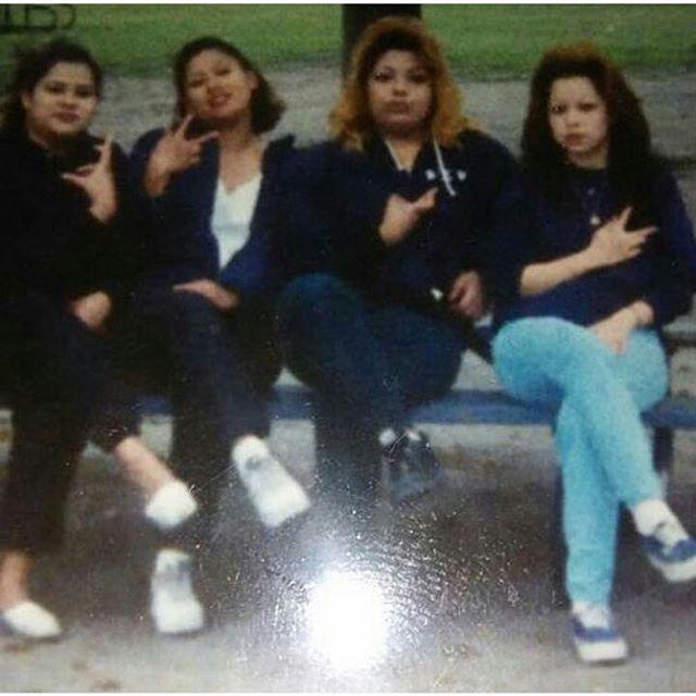 St. Villains 13 1989 #LosAngeles #SUR13