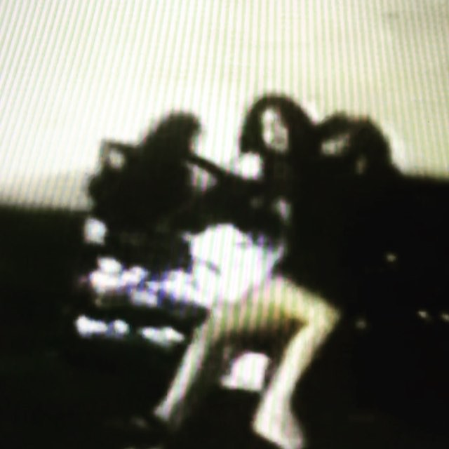 Whittier Blvd 1996 how it went down. 🍑 (video by sr166)