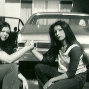 #SANTANA Santa Ana 1972 #Ftroop (photo: @geesands_213 )
