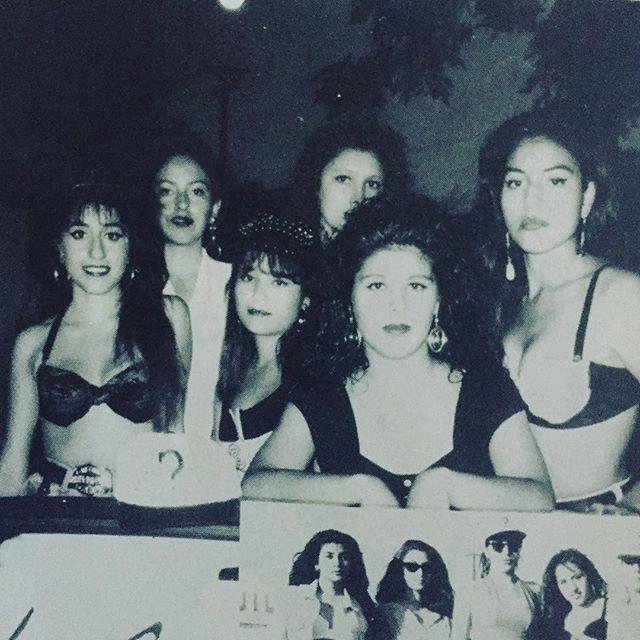 ~Unpredictables❓~ 1991  #ChicanoHistory #LosAngelesHistory #PartyCrews