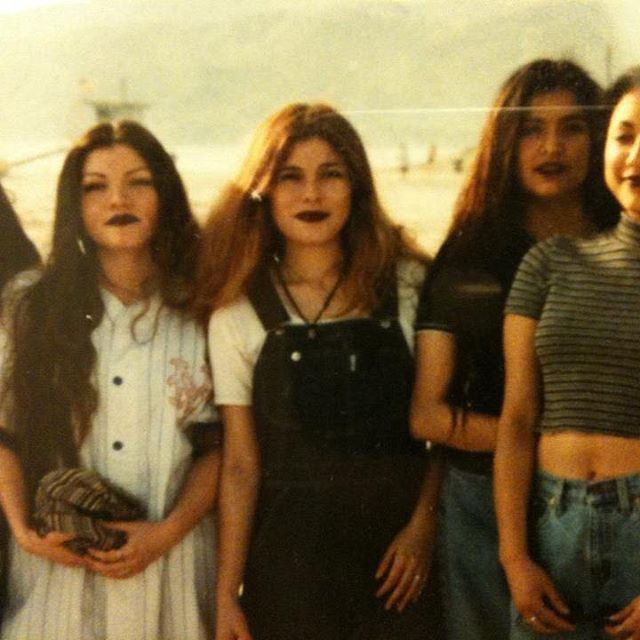 At Venice Beach . #Hollywood #SouthCentral and #SantaMonica girls.  Thank you  @Lyzzystarr.