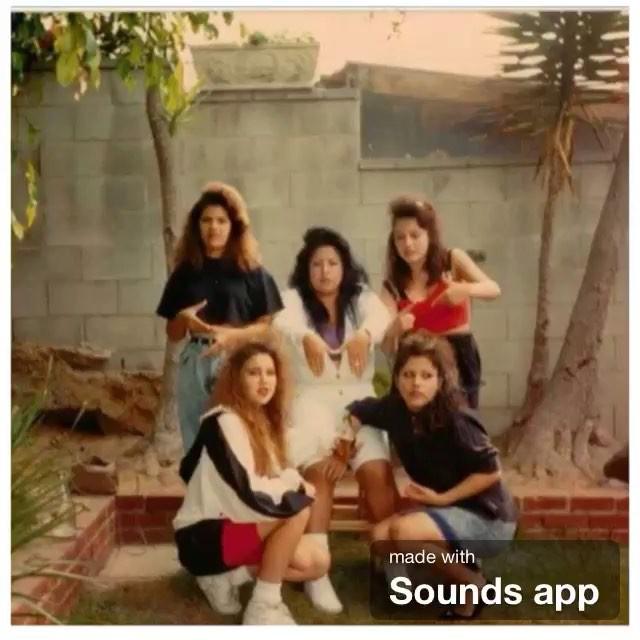 #SantaMonica X7 Street 1989