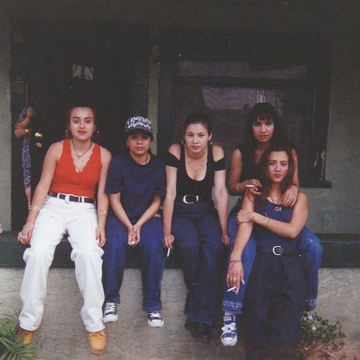 #LosAngeles #PartyCrews  early 90s  #Overdose party crew (?)