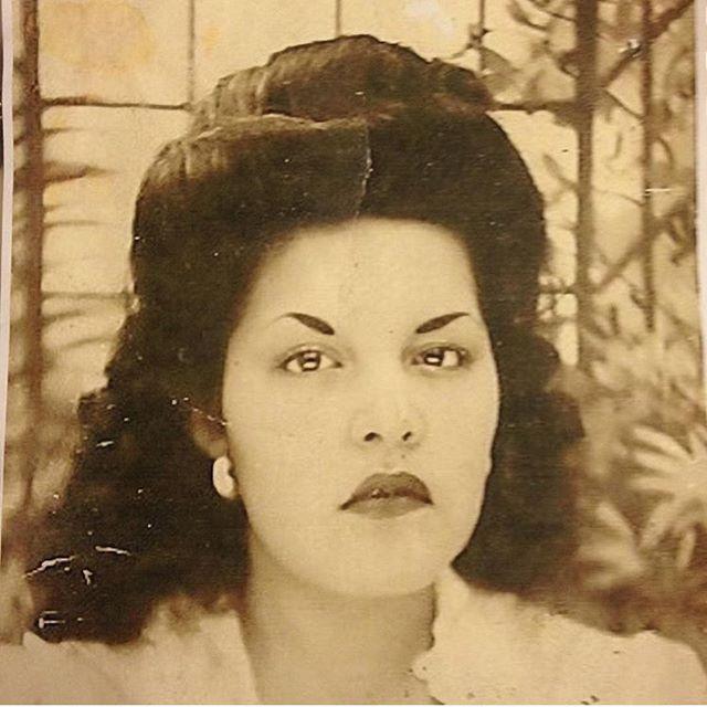#SantaAna where you at?! Big Shout out to @jessicaalvarado92  and her grandma gracias! ( Flika Circa 1940s ) #oldschool #California