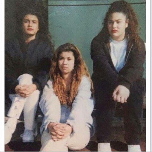 🌹\Mad Dogging/ 🌹 Flaka, Bugzee and Clumzy  Varrio Chula Vista 1993 (Photo: @mr.veres.kueen )