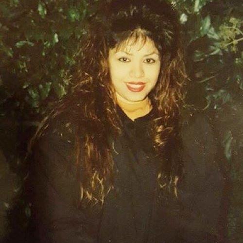 Gloria, 1990 #PicoRivera (photo: @frank6deuce ) gracias