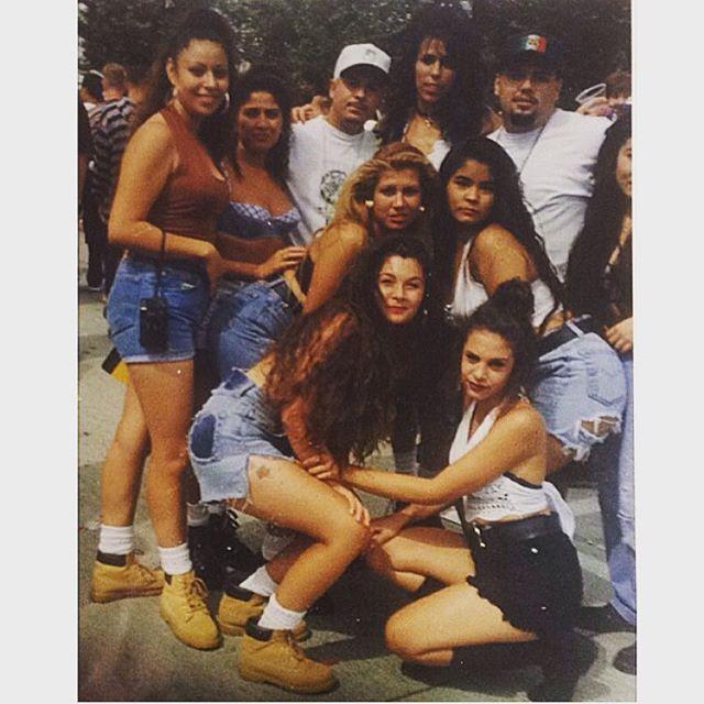 ✨LA Coliseum Car Show Life✨ ~Photo of The Day~ #Califas #LosAngeles #90s