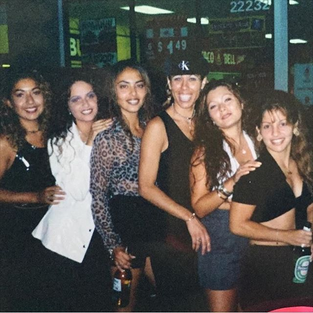 Southbay //West LA  1993 (photo: @morningdawn )