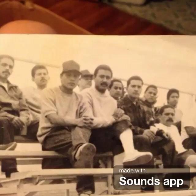 #Venice13 #Jokers #LosAngeles 1981 #RIPNITEOWL @tecolotl66
