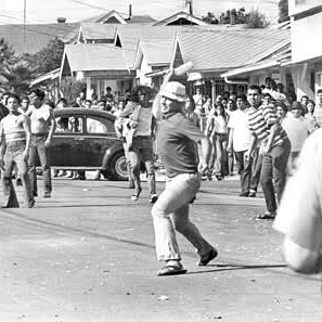 \\ Chicano Blowouts // 1968 #EastLosAngeles #currentmood