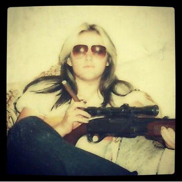 Tia Lucy 1978 #NorwalkCA #SouthernCali @adri_629