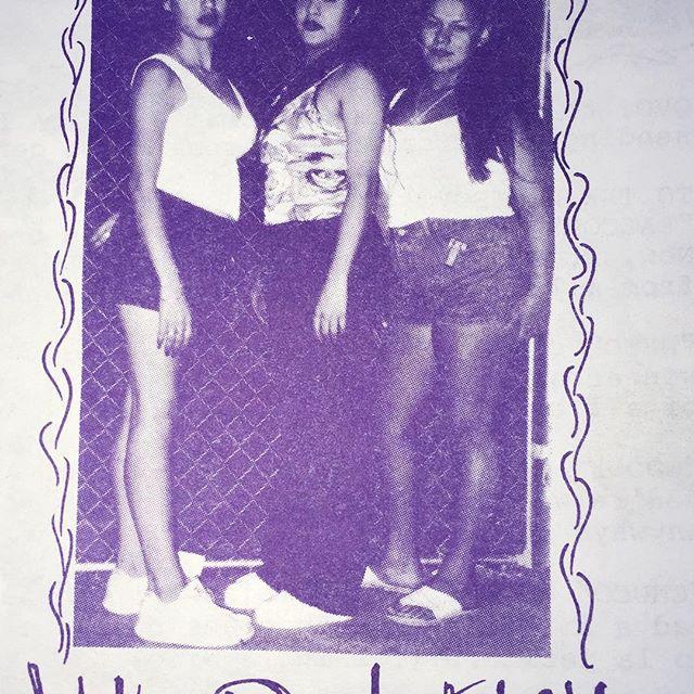 """Ladies de Montebello"" 1997 #90640 #Montebello"