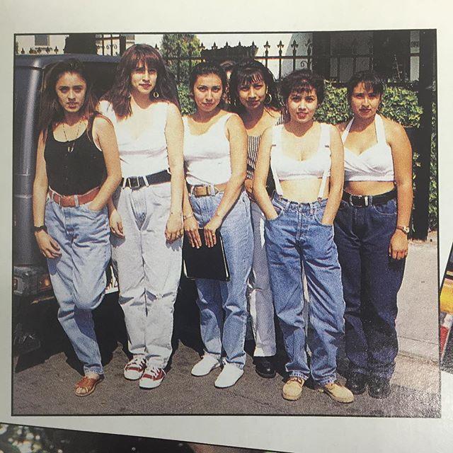 Garfield Bulldogs 1992 #StreetbeatMagazine