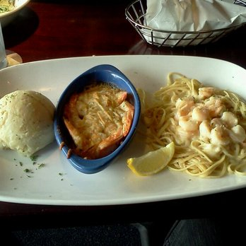 Red Lobster - Endless shrimp - Elmhurst, NY, United States