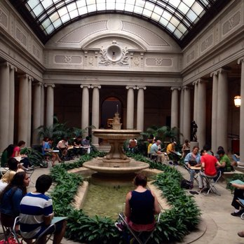 Frick Collection - Always fabulous inside - New York, NY, United States