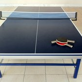 Hammer Museum - Free Ping-Pong on the 2nd floor - Los Angeles, CA, United States