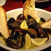 Red Lobster - Mussels - Elmhurst, NY, United States
