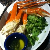 Red Lobster - Kids meal - Elmhurst, NY, United States