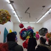 MoMA PS1 - $9.2M Installation by Mike Kelley - Long Island City, NY, United States