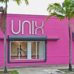 Unix Gallery - Store Front. - Miami, FL, United States