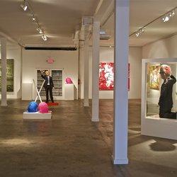 Unix Gallery - Unix Fine Art Gallery! - Miami, FL, United States