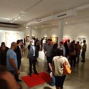 Unix Gallery - Nov 10th Show - Miami, FL, United States