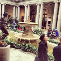 Frick Collection - New York, NY, United States