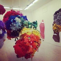 MoMA PS1 - Long Island City, NY, United States