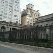Frick Collection - From 5th ave - New York, NY, United States