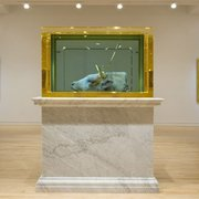 Gagosian Gallery - DAMIEN  HIRST: End of an Era - New York, NY, United States