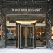Gagosian Gallery - Gagosian, Madison Avenue - New York, NY, United States