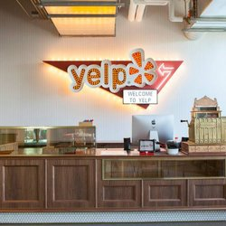 Yelp - Welcome to Yelp HQ! - San Francisco, CA, United States