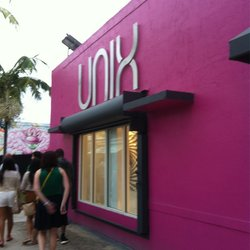 Unix Gallery - Front of Unix - Miami, FL, United States