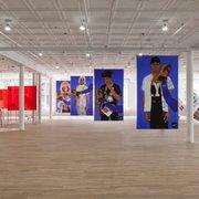Artists Space Exhibitions - DUOX4Larkin, Artists Space, 2012. Photo: Daniel Pérez - New York, NY, United States