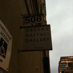 Greene Naftali - New York, NY, United States