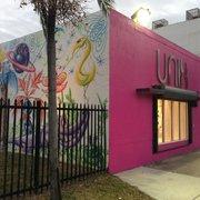 Unix Gallery - Kenny Sharf Gallery Wall - Miami, FL, United States