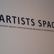 Artists Space Exhibitions - New York, NY, United States