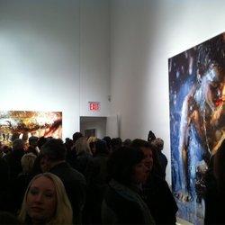 Salon 94 - New York, NY, United States