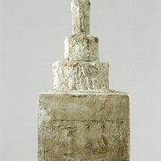 Gagosian Gallery - CY TWOMBLY: Eight Sculptures - New York, NY, United States