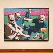Princeton University Art Museum - Amazing collection of art - Princeton, NJ, United States