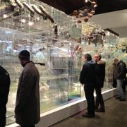 Andrea Rosen Gallery - David Altmejd - New York, NY, United States